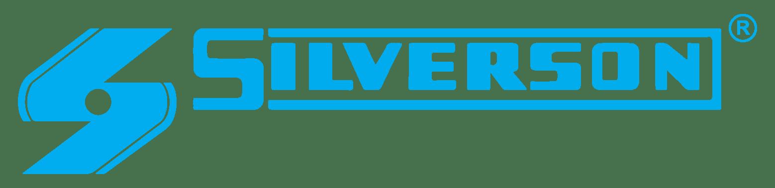 Silverson logo